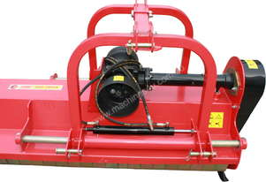 TRACTOR Flail Mower 2140mm, 410kg,+FREE Clutch = SOILED Packaging=Limited offer*