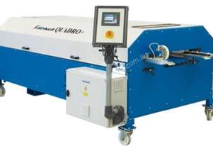 Quadro and Associated Panel Machine