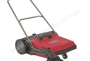 Cleanfix Switzerland PUSH SWEEPER