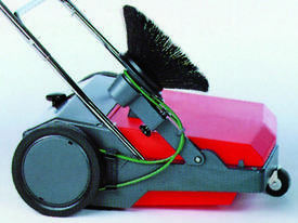 PUSH SWEEPER  - picture1' - Click to enlarge