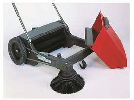 PUSH SWEEPER  - picture3' - Click to enlarge