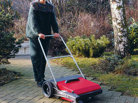 PUSH SWEEPER  - picture2' - Click to enlarge