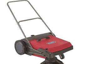 PUSH SWEEPER  - picture0' - Click to enlarge