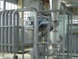 Wash Plant, Thermal Dryers  - picture0' - Click to enlarge