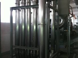 Wash Plant, Thermal Dryers  - picture2' - Click to enlarge