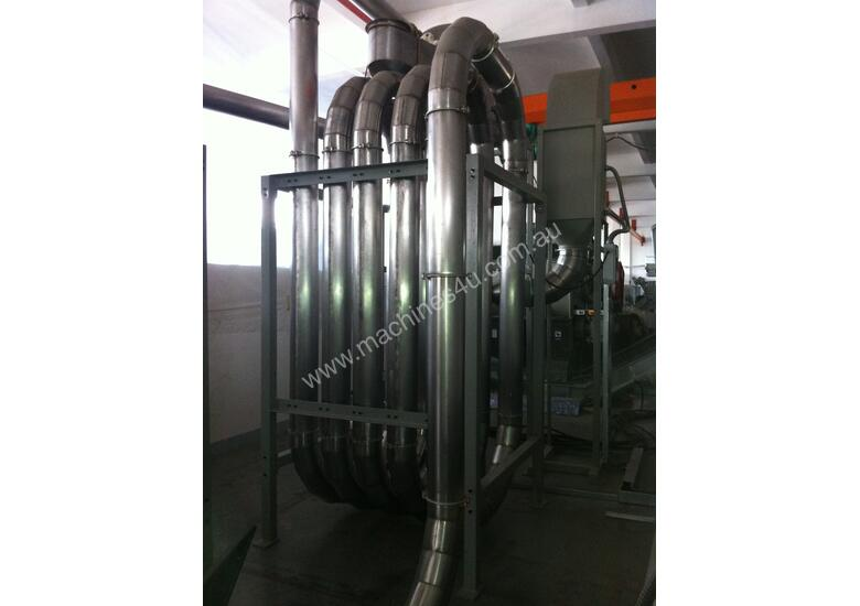 Wash Plant, Thermal Dryers