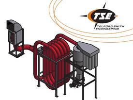 Wash Plant, Thermal Dryers  - picture3' - Click to enlarge