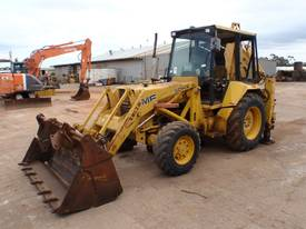 Massey Ferguson 50HX Backhoe *CONDITIONS APPLY*