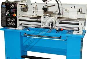 AL-346V Centre Lathe 330 x 1000mm Turning Capacity - 40mm Spindle Bore Includes Digital Readout, Qui