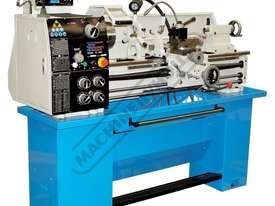 AL-346V Centre Lathe 330 x 1000mm Turning Capacity - 40mm Spindle Bore Includes Digital Readout, Qui - picture2' - Click to enlarge