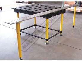 TMQ62011-01 BuildPro Individual Plate 1150 x 160mm Nitrided Finish - picture2' - Click to enlarge
