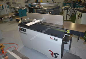 Robland Heavy Duty Planer Thicknesser