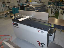 Heavy Duty Planer Thicknesser - picture0' - Click to enlarge