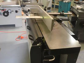 Heavy Duty Planer Thicknesser - picture2' - Click to enlarge