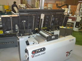 Heavy Duty Planer Thicknesser - picture3' - Click to enlarge