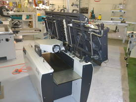 Heavy Duty Planer Thicknesser - picture5' - Click to enlarge