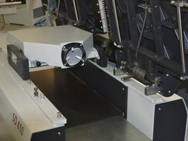Heavy Duty Planer Thicknesser - picture6' - Click to enlarge