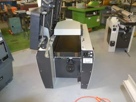 Heavy Duty Planer Thicknesser - picture7' - Click to enlarge