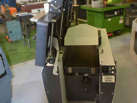 Heavy Duty Planer Thicknesser - picture8' - Click to enlarge