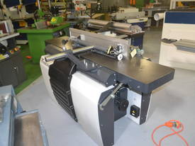 Heavy Duty Planer Thicknesser - picture10' - Click to enlarge