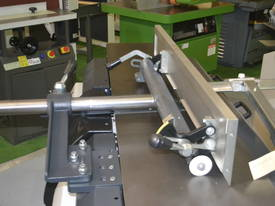 Heavy Duty Planer Thicknesser - picture11' - Click to enlarge