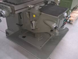 NEW KING RICH MILLING MACHINE - picture4' - Click to enlarge