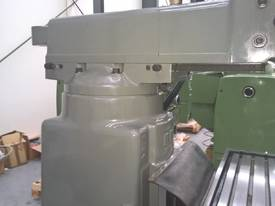 NEW KING RICH MILLING MACHINE - picture5' - Click to enlarge