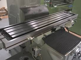 NEW KING RICH MILLING MACHINE - picture7' - Click to enlarge