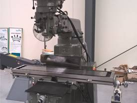 NEW KING RICH MILLING MACHINE - picture0' - Click to enlarge