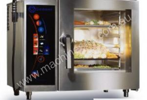 Goldstein 6 Tray Vision Cooking Centre
