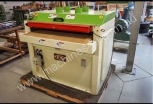 For sale LEDA 900mm wide Drum sander