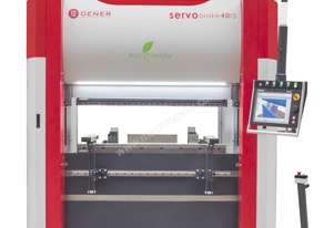 Dener Servo Electric Press Brake