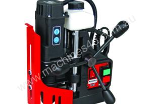 Magnetic Base Drilling Machine