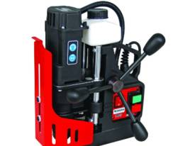 Magnetic Base Drilling Machine - picture0' - Click to enlarge