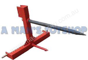 BALE SPEAR CAT 1 965MM 500KG MAX