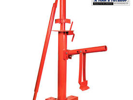 TYRE CHANGER 8