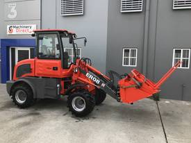 Brand New GOLD COAST Everun Loader ER08 2 Tonne