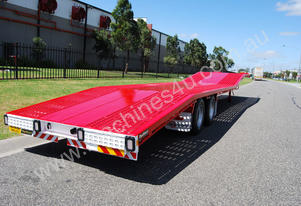 Topstart 3 Car Carrier