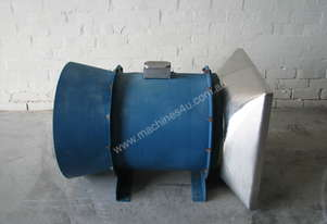 Abb Axial Flow Fan Blower