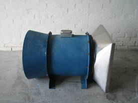 Axial Flow Fan Blower - picture0' - Click to enlarge