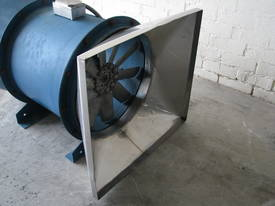 Axial Flow Fan Blower - picture1' - Click to enlarge