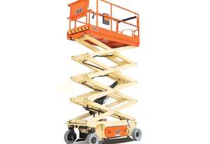 JLG 2646ES Electric Scissor Lifts