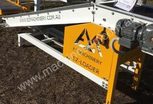NEW EZ-LOADER LOAD OUT CONVEYOR