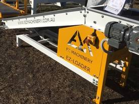 NEW EZ-LOADER LOAD OUT CONVEYOR - picture0' - Click to enlarge