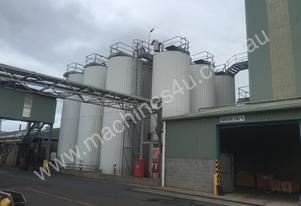 Sava Stainless Steel Tanks