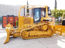 D5M XL Dozer / CAT D5 Bulldozer #2119A