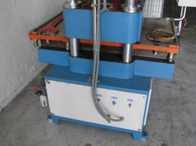 60 Ton Pneumatic Press Punch Machine - picture2' - Click to enlarge