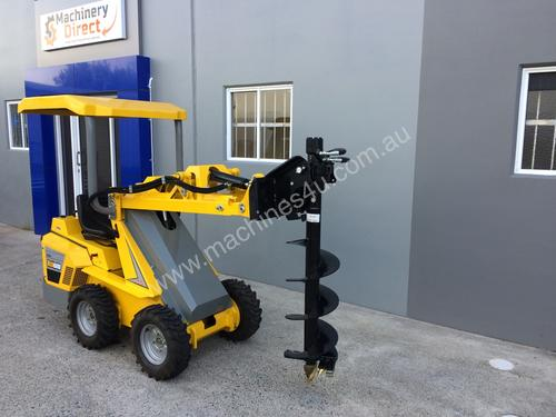 Delivery AU New Fencer Loader Package Ozziquip