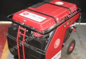 Honda 70cfm Rotary Screw petrol air compressor