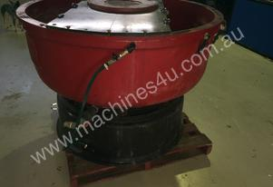 Rinc Europe Bv BV Products vibratory bowl